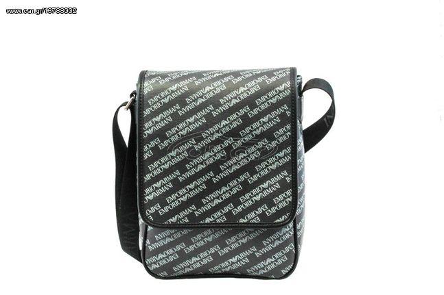 f5b5207939 Emporio Armani Crossbody Bag in Black - € 135 EUR - Car.gr