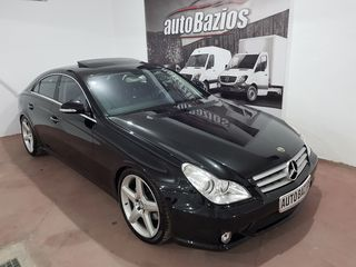 Mercedes-Benz CLS 350 AMG FULL EXTRA