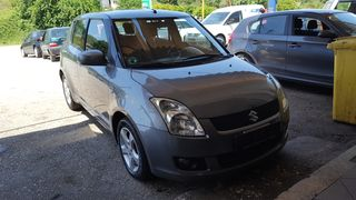 Suzuki Swift 1.3 D