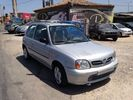 Nissan Micra # G A S  #