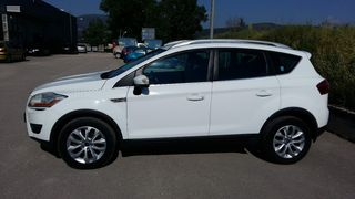 Ford Kuga 2.5LT TITANIUM 200PS FULL EXTR
