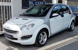 Smart ForFour 1.1-PASSION-PANORAMA