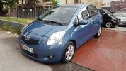 Toyota Yaris 1300cc.START-STOP...