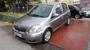 Toyota Yaris 1300cc... FACE LIFT...