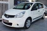 Nissan Note FACELIFT-ECO-BOOK SERVICE