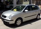 Volkswagen Polo 1.4 TDI 75PS