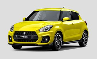 Suzuki Swift SPORT NEW MODEL-ΠΡΟΣΦΟΡΑ!!!!