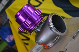 TIAL 60mm PURPLE