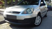 Ford Fiesta Duratec 16v 80Hp