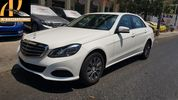 Mercedes-Benz E 200 CDI BLUETEC