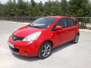 Nissan Note EURO 5!!!!