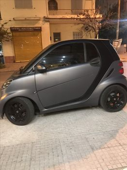 Smart ForTwo  '09 - 5.800 EUR