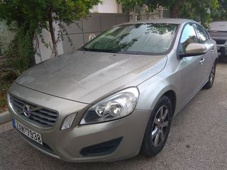 Volvo S60 1.6 MOMENTUM FACE LIFT-T3