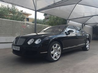 Bentley Continental Flying Spur W12 MULLINER