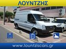 Ford  Transit T280 Diesel Euro 5 Full Extra 2.80M