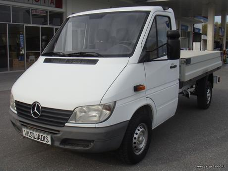 Mercedes-Benz Sprinter 313 CDI  '01 - Ρωτήστε τιμή