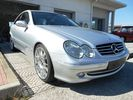 Mercedes-Benz CLK 200 AVANTGARDE KOMPRESSOR