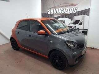 Smart ForFour FOR FOUR SPORT 90PS