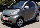 Smart ForTwo 1ο ΧΕΡΙ-LIMITED ONE-ΔΕΡΜΑ