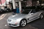 Mercedes-Benz SL 500 SMABILL CENTER SL500