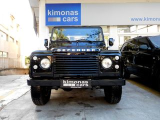 Land Rover Defender 90 2,5 tdi EΠΑΓ/ΤΙΚΟ 105 ΤΕΛΗ