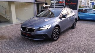 Volvo V40 Cross Country D3 150hp  Navigation Led