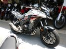 Honda CB 500 X ABS LED LIGHTS