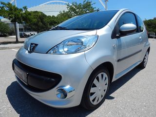Peugeot 107 1.0 GS CANTURO  FACELIFT 70 HP