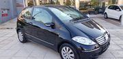Mercedes-Benz A 180 ELEGANCE AUTOMATIC1700CC 116PS