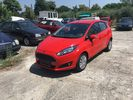 Ford Fiesta 1.5TDCI EURO 5 NEW MODEL