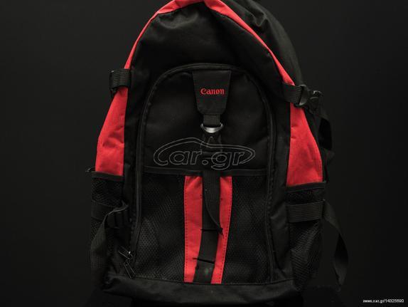 8c2a622991 Τσάντα Πλάτης Canon - € 35 EUR - Car.gr