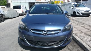 Opel Astra EXCESS 1.3DDIESEL