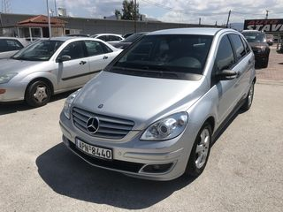 Mercedes-Benz B 150 Automatic