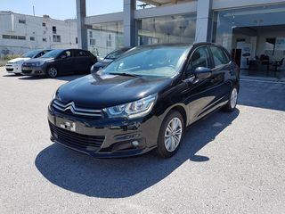 Citroen C4 166HDI DIESEL EXCLUSIVE EUR 5