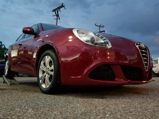 Alfa Romeo Giulietta 1.6 JTDM 105PS DNA START-STOP