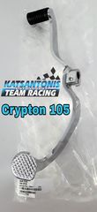 Λεβιες ταχυτήτων Wstandard Crypton 105..by katsantonis team racing