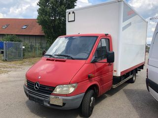 Mercedes-Benz  SPRINTER 413 CDI ευκαιρία!!!!!