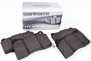 Cosworth τακάκια πίσω TrackMaster για Honda Civic Type R (FN2)