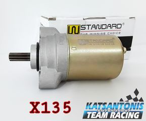Μίζα Wstandard για yamaha Crypton X135..by katsantonis team racing