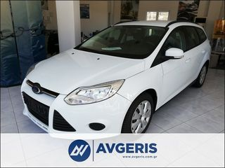 Ford Focus WAGON TDCI TREND