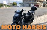 Kymco Grand DINK 250 ##MOTO HARRIS!!## GRAND DINK
