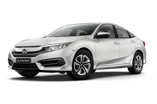 Honda Civic 4D 1.5 COMFORT 182PS