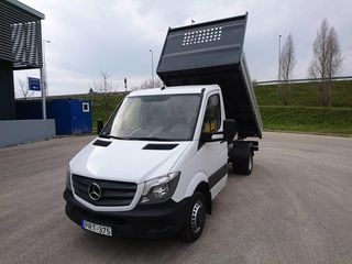Mercedes-Benz Sprinter 313 316 513 516