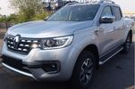 Renault Alaskan 2.3dCi 190Ps. EURO6 New Model
