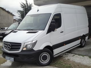 Mercedes-Benz Sprinter 313 ΠΡΟΣΦΟΡΑ EURΟ6 AYTOMATΟ