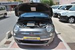 Fiat 500 Full Extra Automatic Panorama Clima '09 - € 8.490 EUR