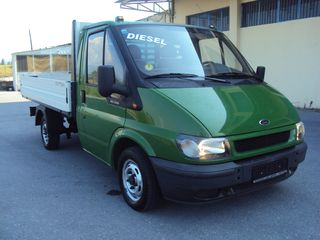 Ford Transit  T300 85 PS DIESEL ΠΟΥΛΗΘΗΚΕ