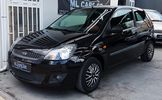 Ford Fiesta 1.2-FACE LIFT
