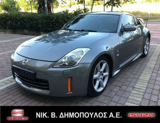 Nissan 350Z ORANGE PACK NISMO ΤΕΛΗ 2018 ΠΛ