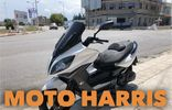 Kymco Xciting 500 ##MOTO HARRIS!!# XCITING 500 R